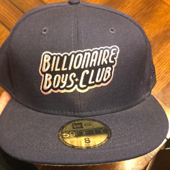 85948ea25ad6c Billionaire Boys Club. NWT. New Era